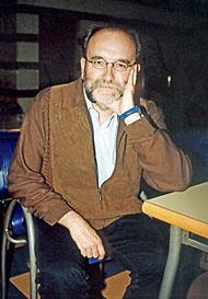 Charla de Carlos Taibo en Badajoz