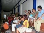 Nueva Reunión de las asociaciones ciudadanas Térmicas No de Extremadura.