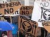 Desafortunado artículo sobre la refinería en la Gaceta sindical de CCOO