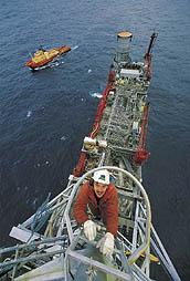 Petróleo: sobrevivir al colapso que ya empezó