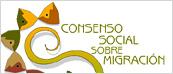 PROGRAMA DE JORNADAS DE PRESENTACIÓN: CONSENSO SOCIAL SOBRE MIGRACIÓN. CEAR-EXTREMADURA