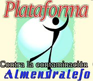 La Plataforma contra la contaminación de Almendralejo exige al Ayuntamiento que tome las medidas oportunas para que de forma inmediata VINIBASA deje de efectuar procesos para los que carece de licencia