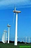 Las energías renovables podrían abastecer 56 veces toda la demanda de electricidad de la península