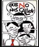 Creada en Cáceres una Plataforma Ciudadana para luchar por la libertad de expresión y los derechos de los ciudadanos