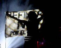 """Bebe afirma que Tierra de Barros """"no necesita"""" una refinería"""