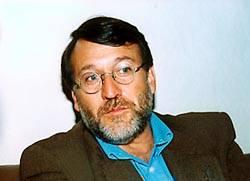 Aviso. Joaquín Araujo