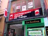 El sindicato CGT demanda a la Junta un plan de viabilidad para los trabajadores de la Waechtersbach de Cáceres