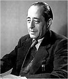 Recordando al escritor extremeño Arturo Barea
