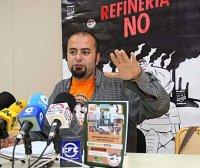 La Plaraforma ciudadana ''Refinería NO'' organiza una manifestación el 28 de mayo en Sevilla