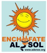 Fiesta Solar en Monesterio