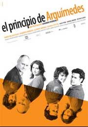 """Emisión de la película """"El principio de Arquímedes"""" el lunes 5 de junio a las 22:30 en TV2."""