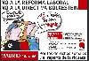 No a la reforma laboral 2006: 10 de junio todos a Madrid