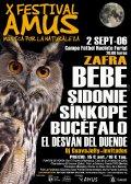 Festival AMUS