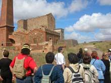Nueva web de aldeamoret para salvar el poblado Minero
