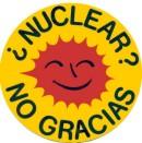 RECHAZO A LA CONSTRUCCIÓN DEL CEMENTERIO NUCLEAR