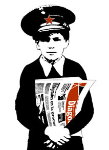 Tras el parón veraniego, el periódico diagonal vuelve a la calle.