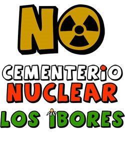 Encuentro reivindicativo cementerio nuclear NO