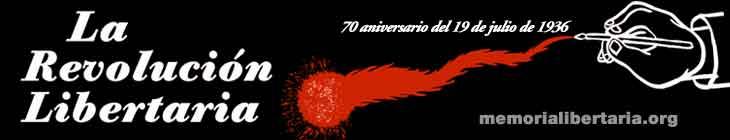 La exposición La Revolución Libertaria en Cáceres