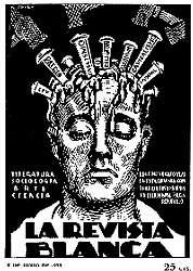 """La Revolución Libertaria"" en Cáceres."
