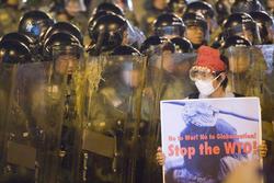 Domingo 21, último capítulo de Voces Contra la Globalización: El siglo de la gente