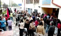 Atento para en Cáceres