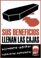 """1º de Mayo: """"Organízate y lucha"""""""
