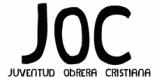 """Acción """"Por Un Tiempo Libre Alternativo"""" JOC Extremadura"""