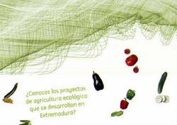 Reunión Creación Grupo Consumidores de Productos Ecológicos en Almendralejo