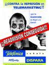 JORNALEROS DEL TELÉFONO