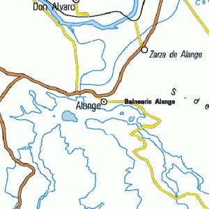 Información pública de la solicitud de autorización ambiental integrada de la central térmica de Alange