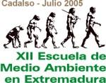 ADENEX CELEBRA EN SIERRA DE GATA LA ESCUELA DE MEDIO AMBIENTE