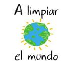 """Campaña """"A limpiar el mundo"""". Convocatoria en Mérida"""