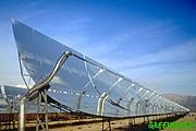 Greenpeace demuestra que la UE podría obtener la mitad de su necesidades energéticas con renovables en 2050