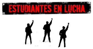 8N--HUELGA GENERAL DE ESTUDIANTES