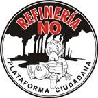 Todos los miércoles: Concentración antirrefinería en Mérida y en Cáceres