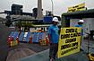 Greenpeace pide que no se autoricen más centrales térmicas