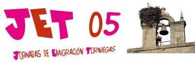 Jornadas de Emigración Torniegas