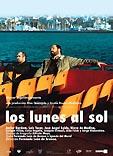 """Videofórum con la película """"Los lunes al sol"""" en Mérida, Navalmoral de la Mata y Cáceres"""