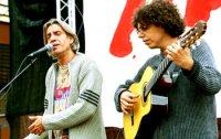 Luis Pastor y Pedro Guerra actuarán el próximo día 18 de octubre en Mérida