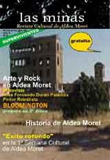 """Sobre el debate""""El Olvido está lleno de Memoria"""" en Aldea Moret"""