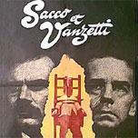 CINE: Sacco y Vanzetti. Martes 30 de Agosto de 2005 en TV2 a las 22:40