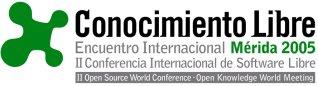 Encuentro Internacional sobre Conocimiento Libre en Mérida