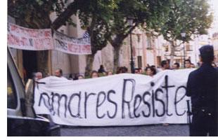 La huelga según el anarcosindicalismo. Por FL Sevilla. 21/05 CMU Francisco de Sande en Cáceres